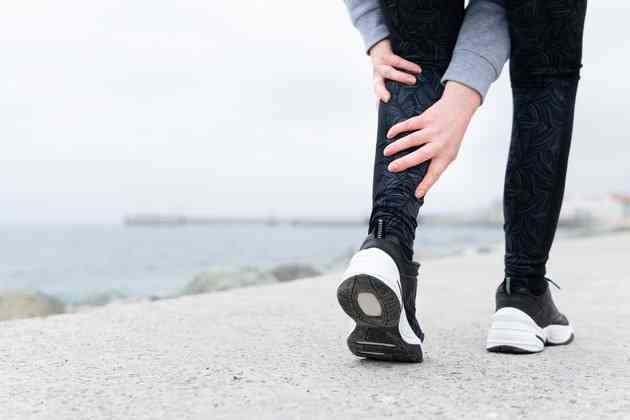 Chetosi E Crampi Alle Gambe Malattie E Condizioni Sport Fitness Salute E Dieta