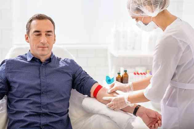 que es el mchc en analisis de sangre